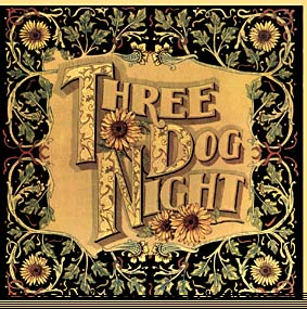 2011 Show Three Dog Night