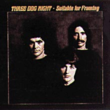 2011 Three Dog Night Dates