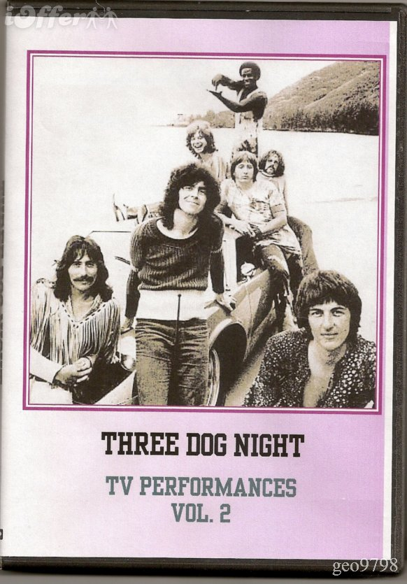 Three Dog Night Tickets Show