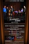 Tiempo Libre San Diego Tickets