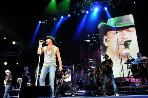 Tim Mcgraw Virginia Beach Tickets