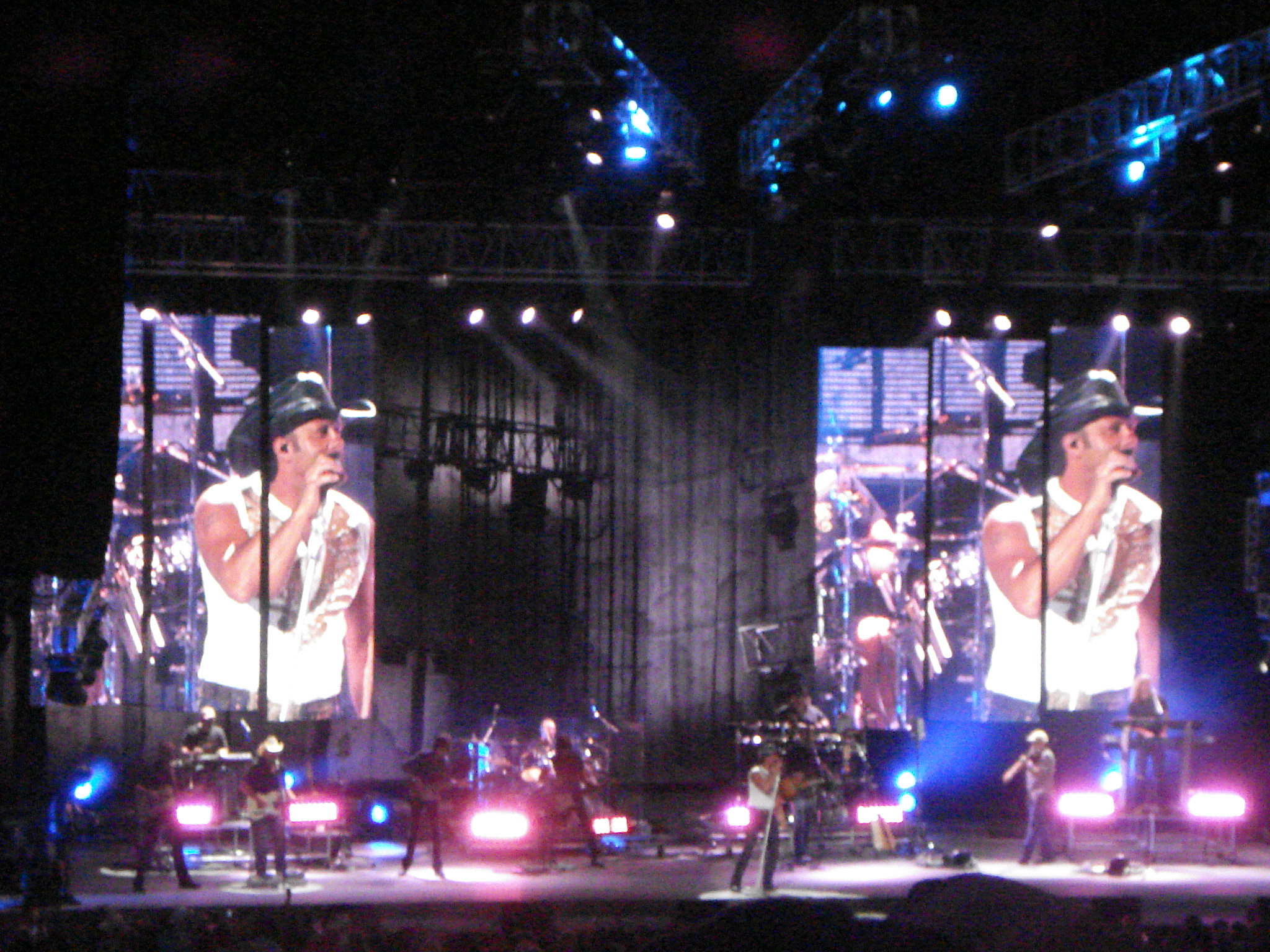 Tim Mcgraw Virginia Beach