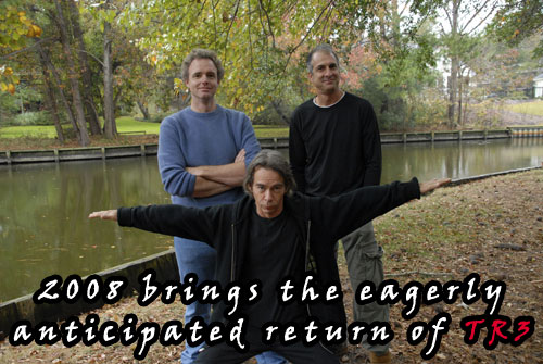 2011 Tour Dates Tim Reynolds