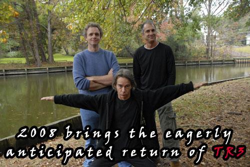 2011 Tour Dates Tim Reynolds