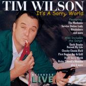 Tim Wilson Concert