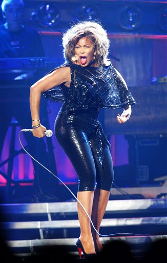 Show Tina Turner Tickets