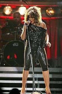 Tina Turner Show Tickets