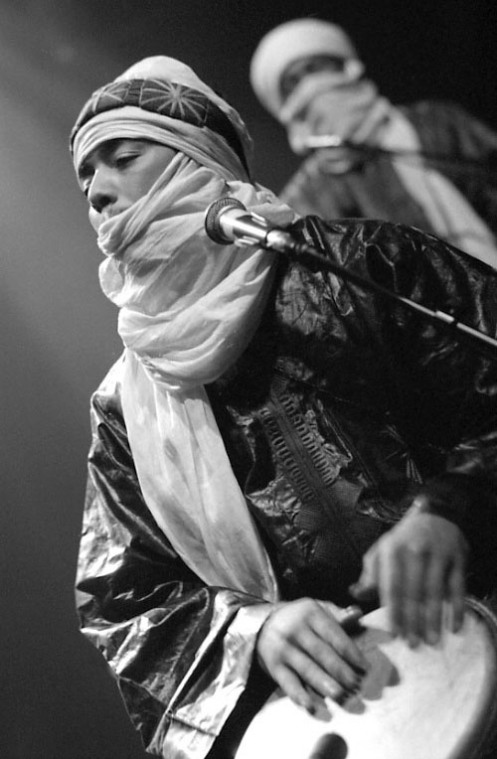 Tinariwen The Hmv Forum