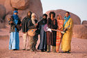 Tinariwen Tickets Minneapolis