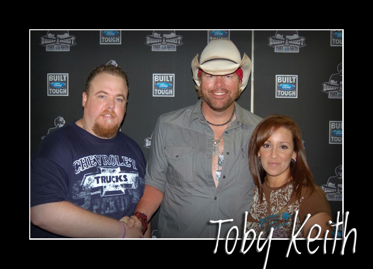 Toby Keith Tickets Chula Vista