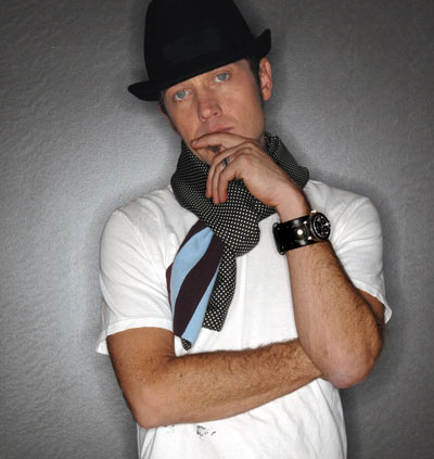 Tobymac Petersen Events Center