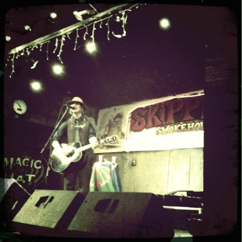 Todd Snider Show 2011
