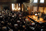 Toledo Symphony Dates 2011