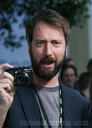 2011 Tour Tom Green Dates