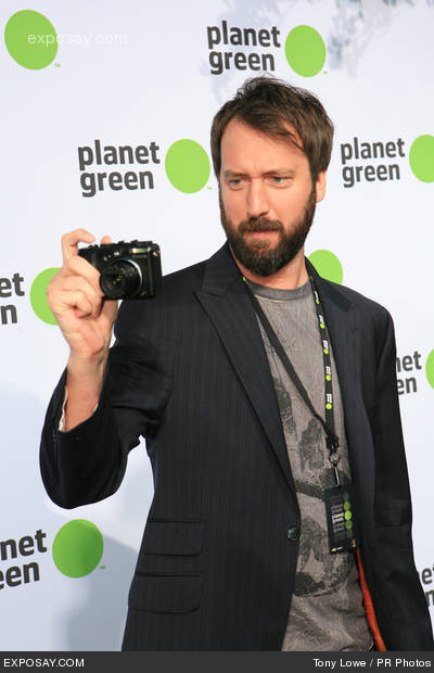Tom Green 2011 Show