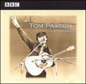 Tom Paxton 2011