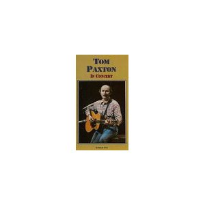 Tom Paxton Tickets Show