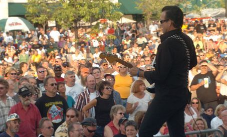Tommy Castro 2011 Tour Dates