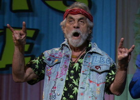 Concert Tommy Chong