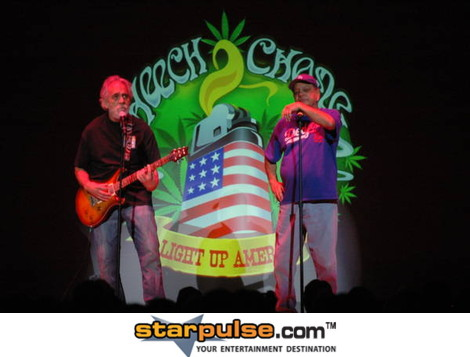 Dates Tour Tommy Chong 2011