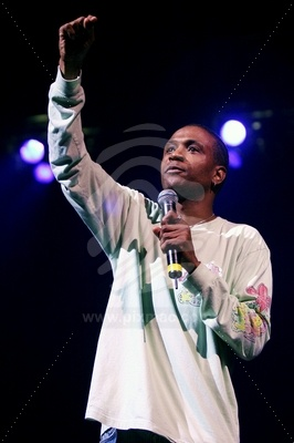 Dates Tour Tommy Davidson 2011