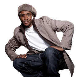Tommy Davidson Boston