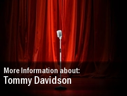 Tommy Davidson Las Vegas