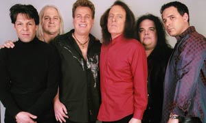 2011 Dates Tour Tommy James
