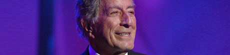 2011 Dates Tony Bennett