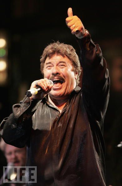 Tickets Tony Orlando Show