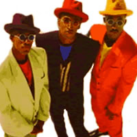 Tony Toni Tone Peoples Court