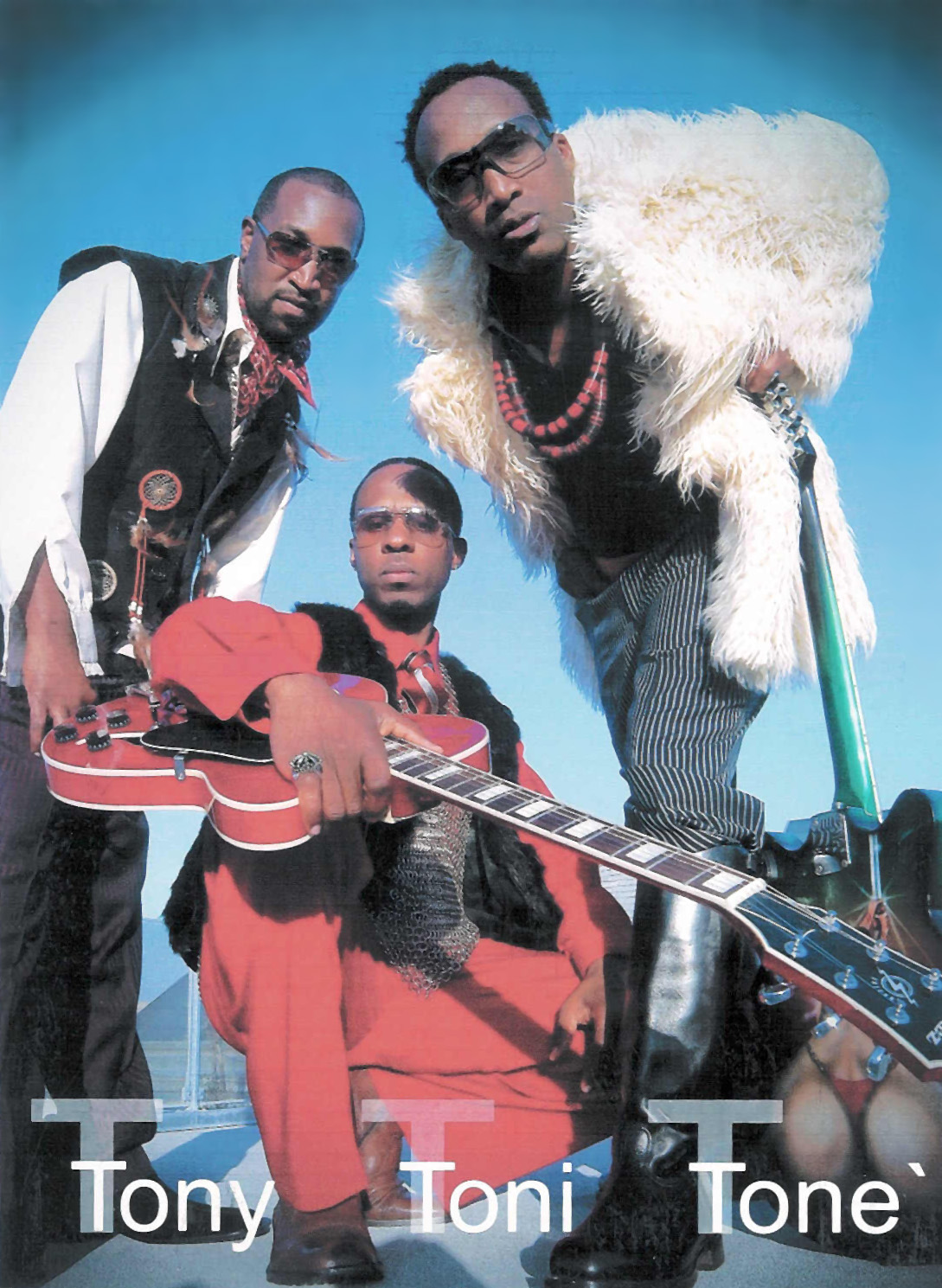 Tony Toni Tone Tickets Des Moines