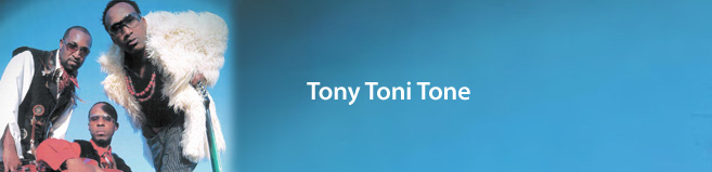 Tony Toni Tone Concert