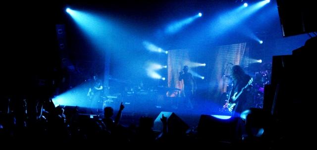 Dates Tool Tour 2011