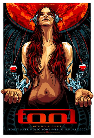 Tool Tickets Sprint Center