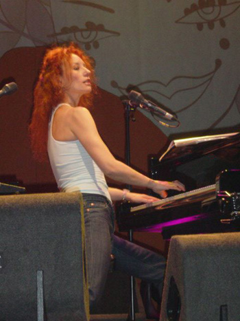 Tori Amos Milwaukee WI