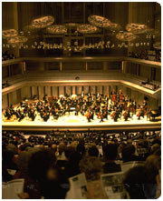 2011 Toronto Symphony Orchestra