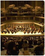 2011 Toronto Symphony Orchestra