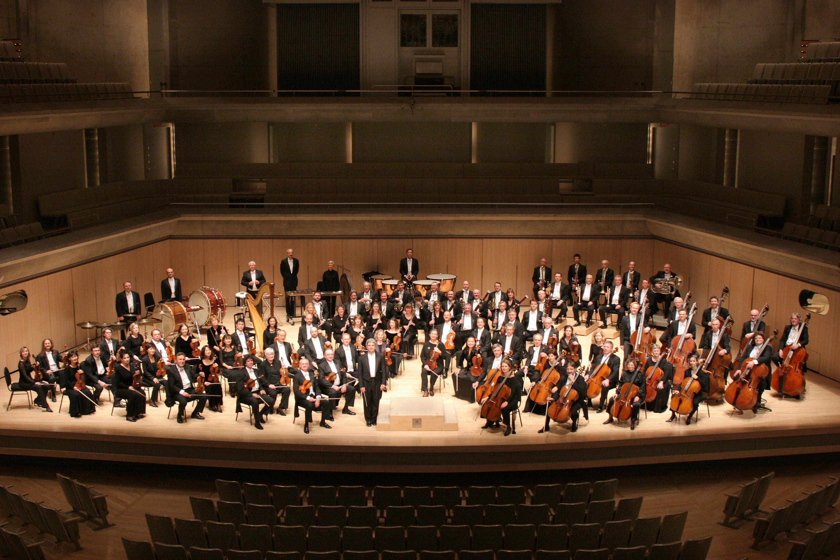 Toronto Symphony Orchestra Tickets Toronto