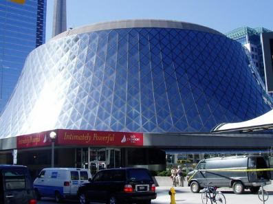 Toronto Symphony Orchestra 2011