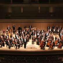 Toronto Symphony Orchestra Show Tickets