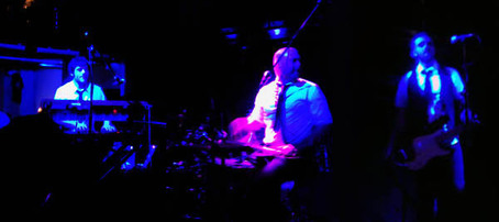Show 2011 Tortured Soul