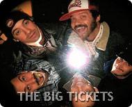 Toubab Krewe Tickets Neighborhood Theatre