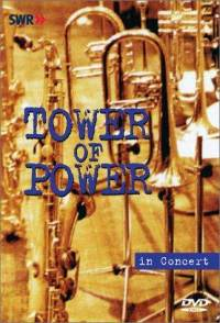 Tower Of Power 2011