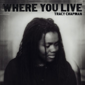 Tickets Show Tracy Chapman