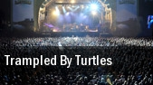 Trampled By Turtles Tickets Cabooze