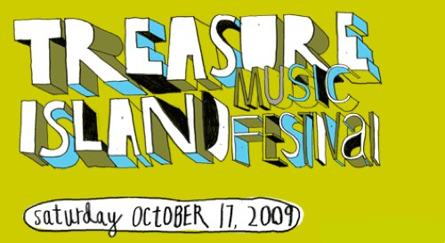 Treasure Island Music Festival Tickets San Francisco
