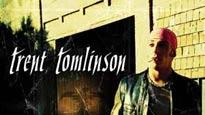 Trent Tomlinson Snoqualmie Tickets