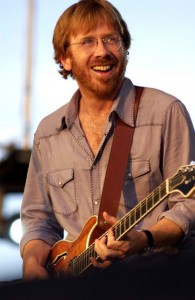 Tickets Trey Anastasio