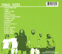 2011 Show Tribal Seeds